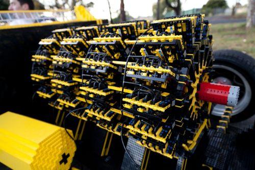 lego car lego car
