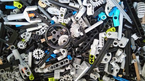lego technic gear