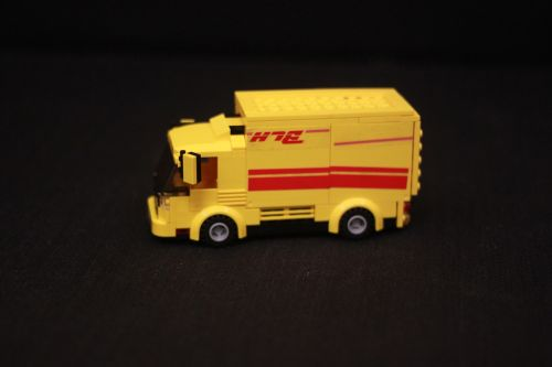 lego express car building blocks