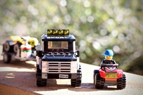 lego game children