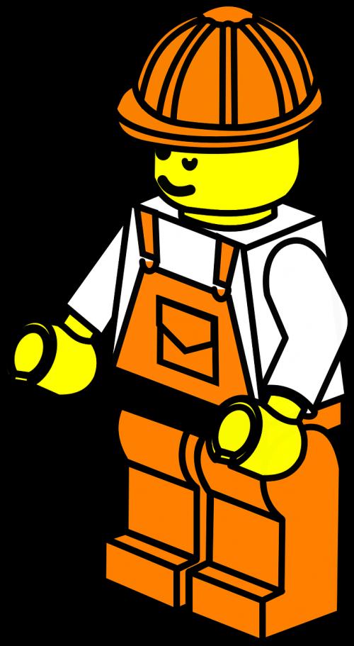 lego toy man