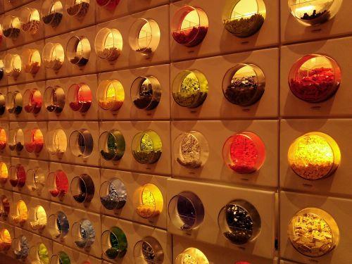lego blocks selection