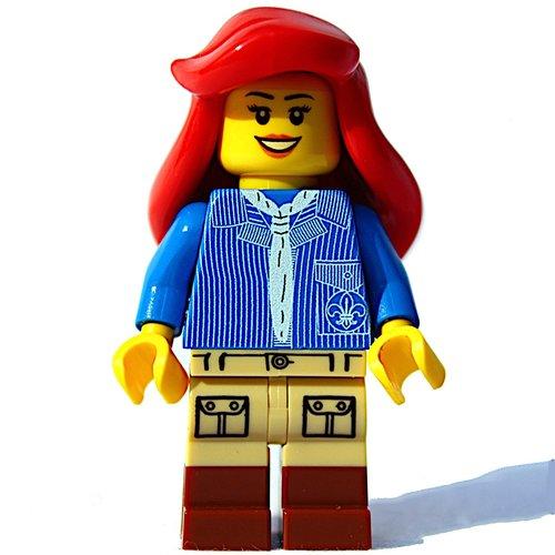 lego  minifig  mini figure