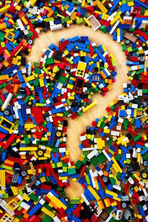 lego lego blocks legosammlung