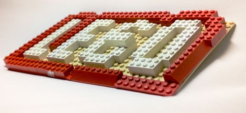 lego toys font