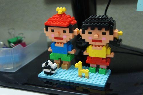 lego toy constructor