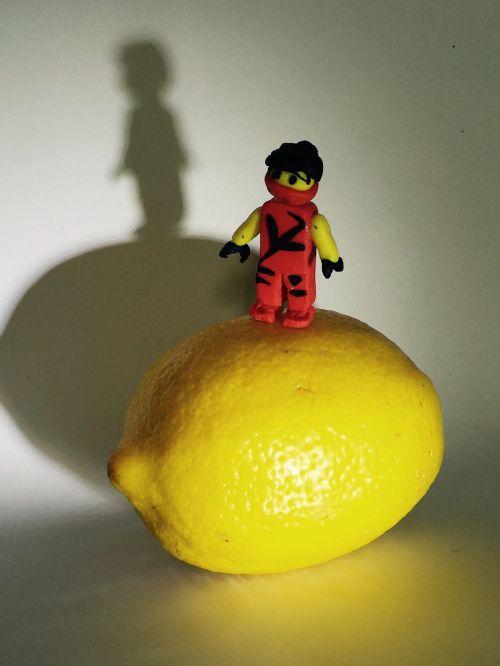 lego child figure