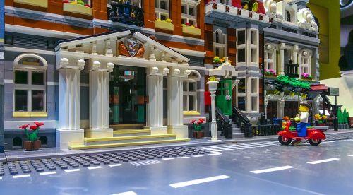lego city constructor