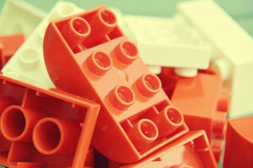 lego duplo build module