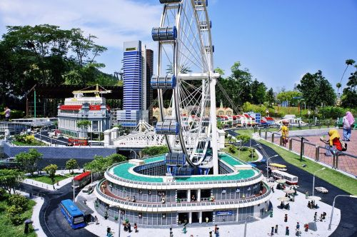 legoland johor bahru malaysia