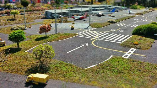 legoland miniature world theme park