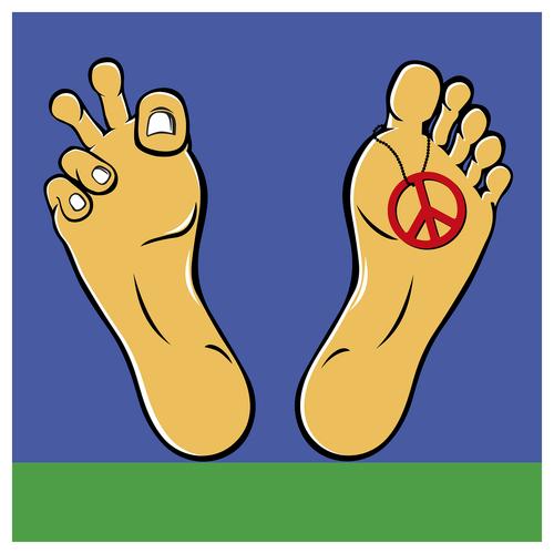 legs  feet  toes