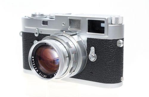 leica camera rangefinder