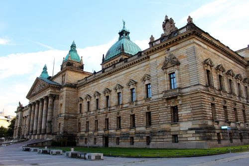 leipzig supreme administrative court court