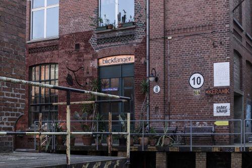leipzig gallery architecture