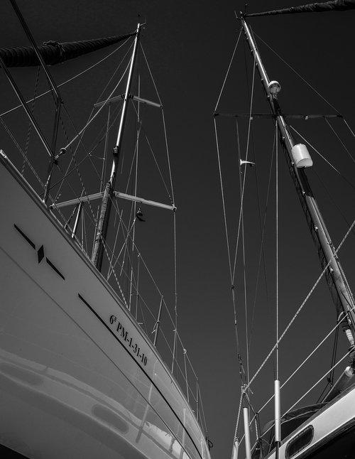 leisure  sport  sail
