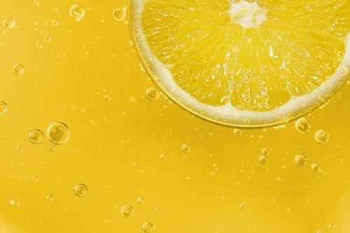 citrina,vaisiai,rūgštus,geltona,citrinos gabaliukas,Citrusinis vaisius,atsipalaidavimas,fonas,burbulas,gerti