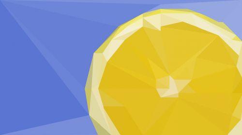 lemon fruit frisch