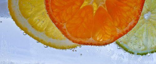 lemon mandarin limone