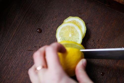 citrina,peilis,supjaustyti