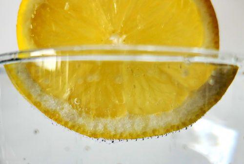 lemon citrus sour