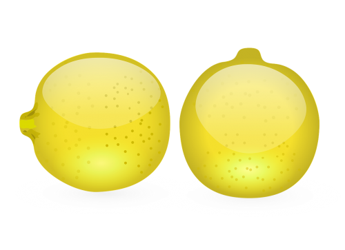 lemon fruit citric
