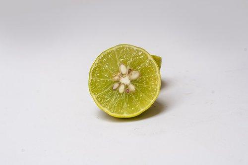lemon  green  citric