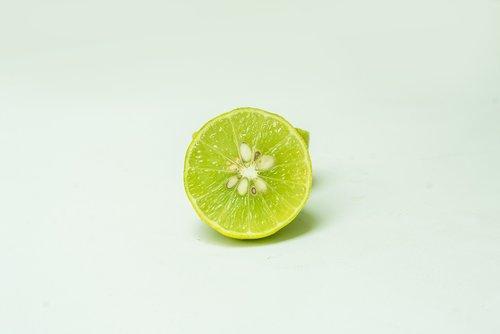 lemon  citric