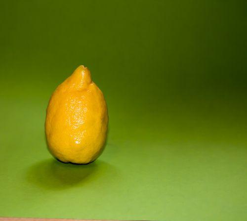 lemon fruit yellow