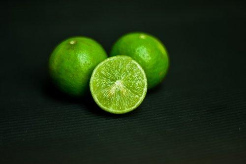 lemon  acid  fruit