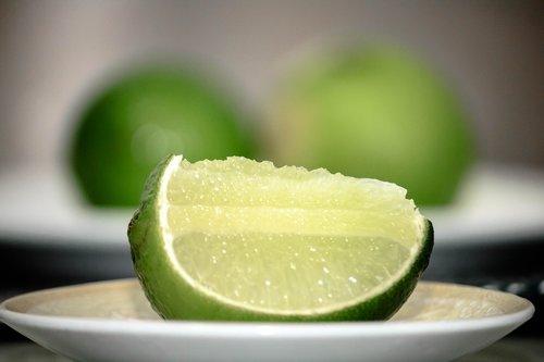 lemon  sour  citric