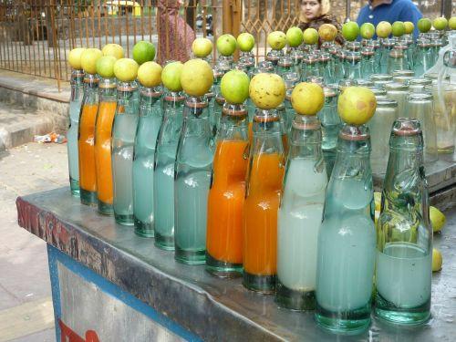 limonadas,turgus,Indija