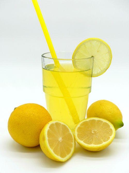 lemonade lemon-lime soda drink