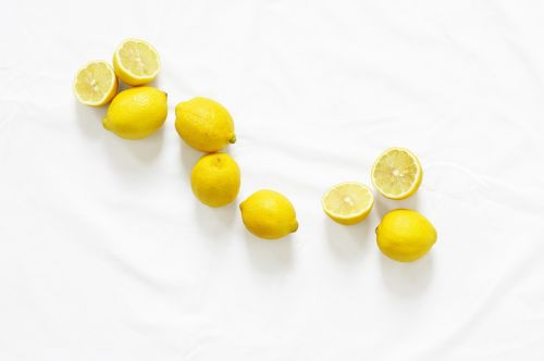 lemons citrus group