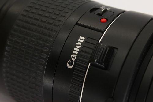 lens camera photograph