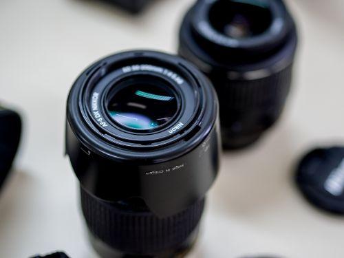 lens camera nikon