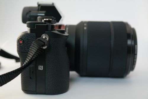 lens camera photo camera