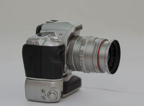 lens zoom equipment