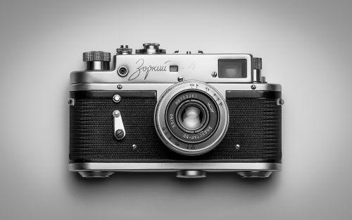 lens shutter classic