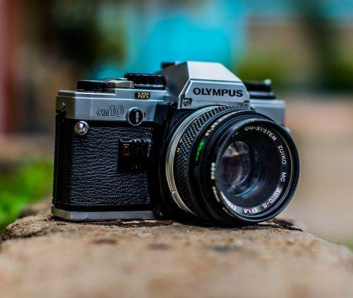 lens shutter aperture