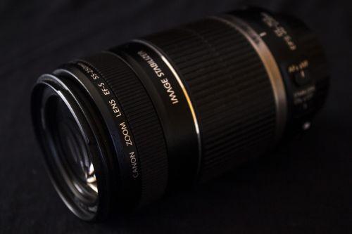 lens aperture shutter
