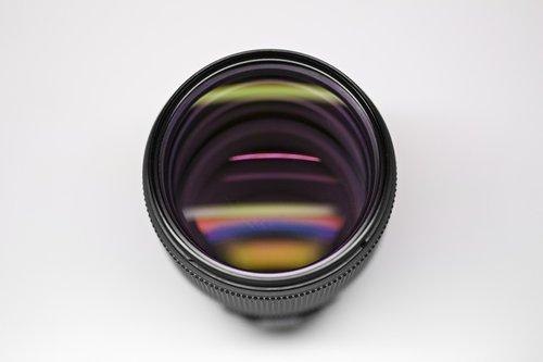lens  aperture  camera