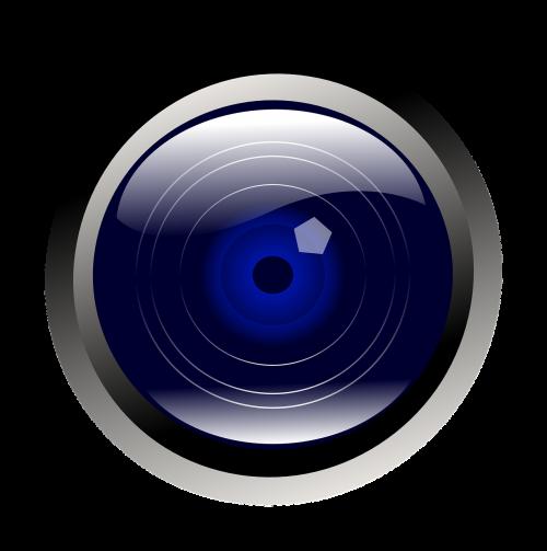 lens camera lens video lens