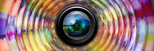 lens  camera  photo