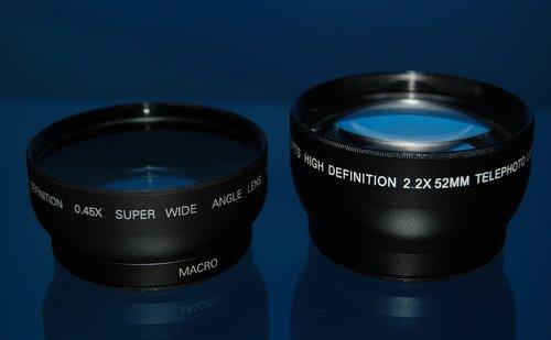 lens  wide angle  lenses