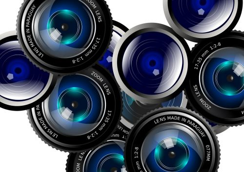 lens photography photo