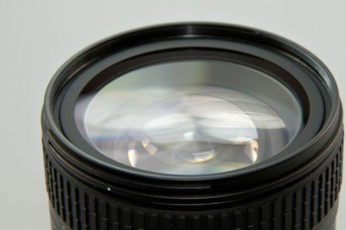 lens photo slr