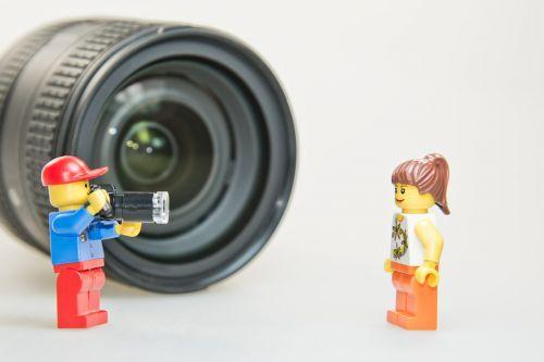 lens photographer photo