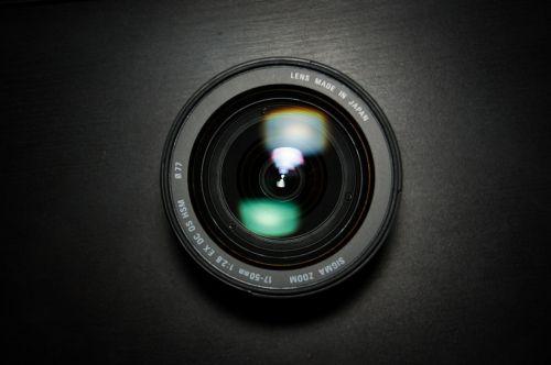 lens sigma 17-50