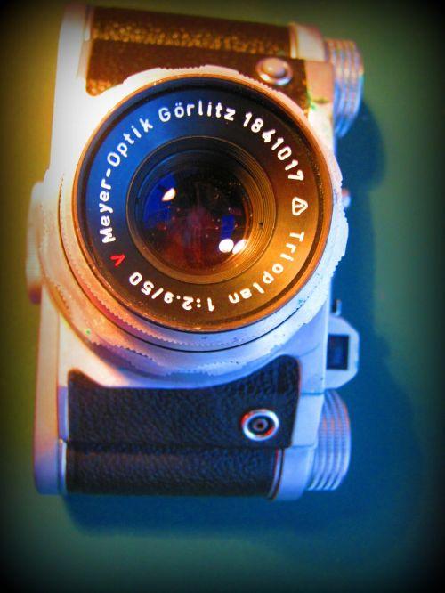 lens cameras camera